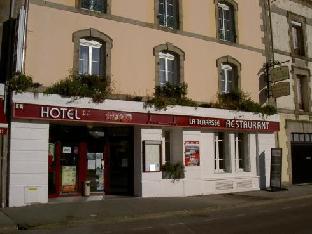 Citotel Hôtel Du Port Rhu