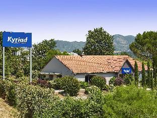 Kyriad Digne les Bains Hotel