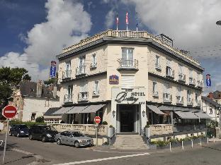 Best Western Brittany La Baule Centre