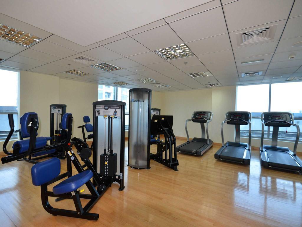 Dream Inn – Bay Central Marina 2BR Apartment – Dubai 5