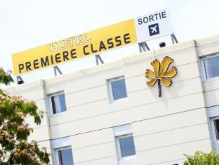Hotel Premiere Classe Montelimar Les Tourrettes