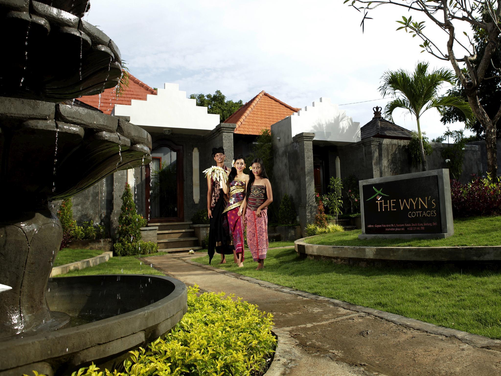 The Wyn's Villa