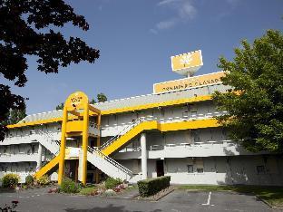 頂級酒店 - 北圖爾