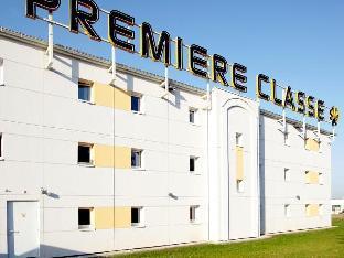 Premiere Classe Geneve Prevessin
