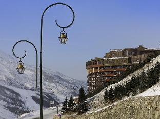 Hotel des Bruyeres