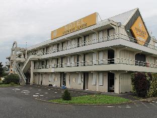 Get Coupons Hotel Premiere Classe Saint Ouen LAumone