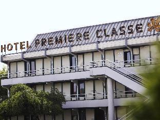 Hotel Premiere Classe Montbeliard - Sochaux