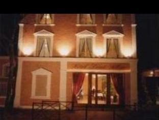 Hôtel Saint Alban