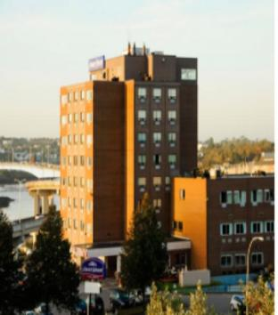 Canada's Best Value Inn Saint John