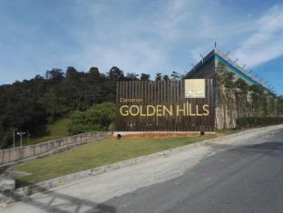 My Home @ Golden Hills Apartment