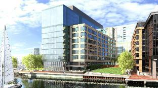 Hilton Hotels Booking by Hilton Canopy by Hilton Baltimore Harbor Point