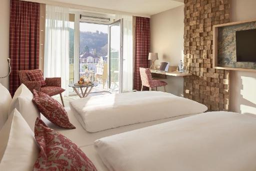 Best PayPal Hotel in ➦ Staatsbad Bruckenau: