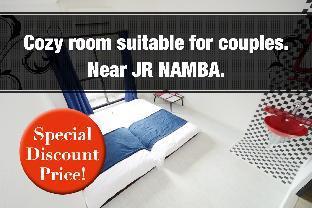 DA 2 Bedroom Apartment near Namba Station BB403