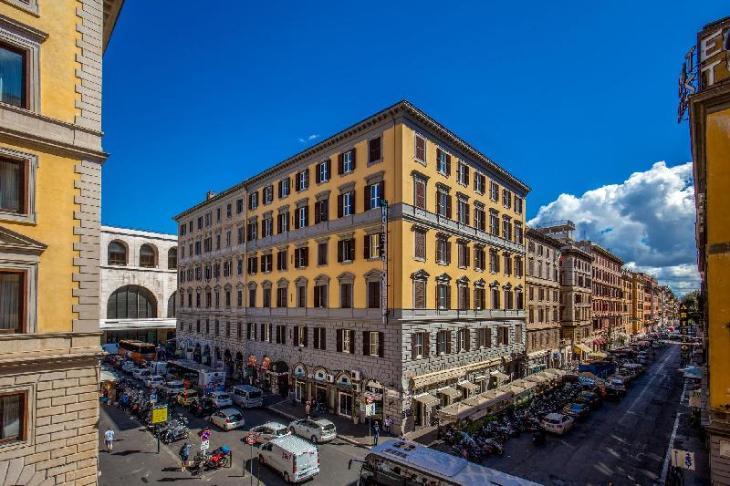 Gioberti Hotel photo 1