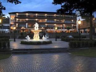 Fletcher Wellness-Hotel De Hunzebergen
