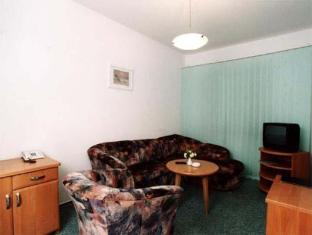 Hotel Gromada Radom Borki Radom - Interior