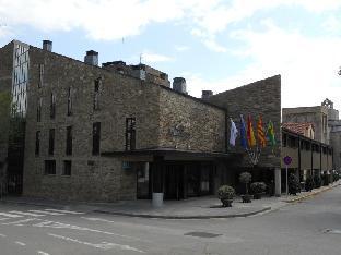Paradores Hotels Hotel in ➦ La Seu d'Urgell ➦ accepts PayPal