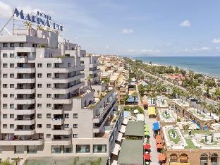 Hotel Marina D'Or Playa 4