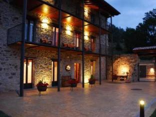 Rusticae La Casassa de Ribes Apartments