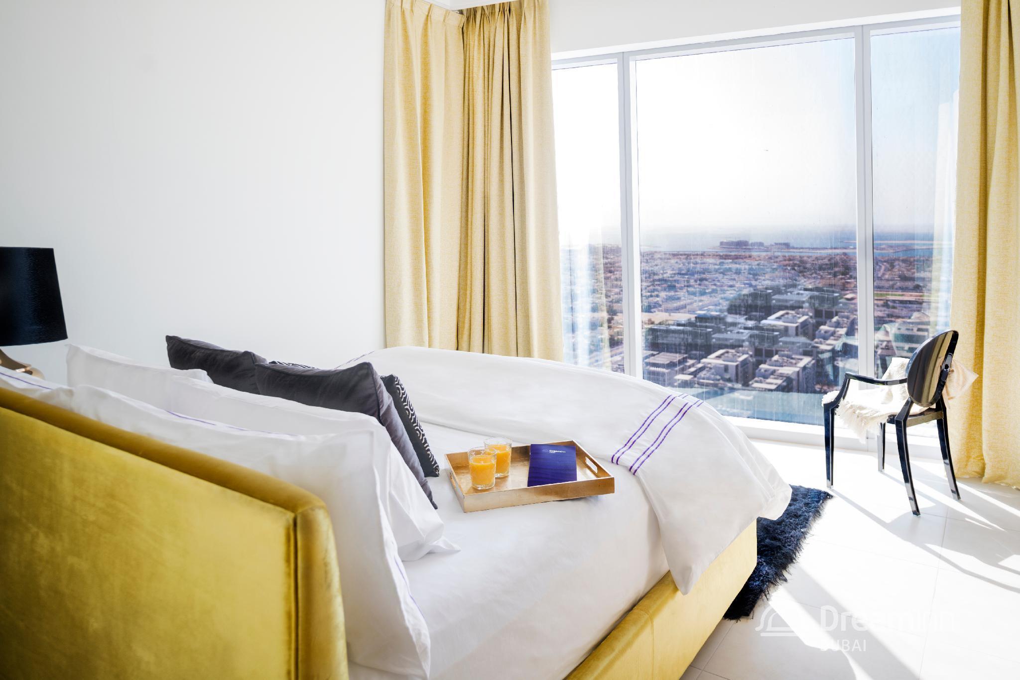 Dream Inn – 48 Burj Gate 3BR Apartment – Dubai 4