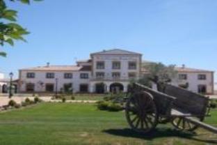 Booking Now ! Hospedium Hotel Cortijo Santa Cruz