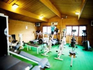 Best Western Hetland Hall Hotel Carrutherstown - Fitness Room