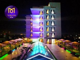 Maestro Hotel Kota Baru
