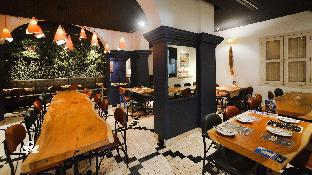 Interior ZEN Premium Kampong Glam