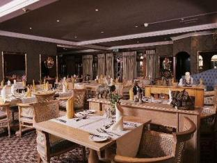 The Pines Hotel Chorley - Restaurant