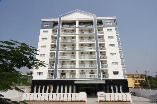 Hai Duong Garden Apartment