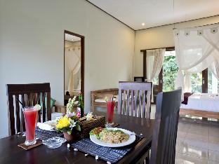 Garden House Villa