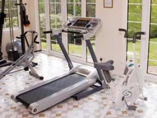 Glenspean Lodge Hotel Roybridge - Fitness Room