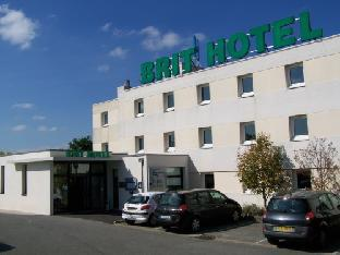 Brit Hotel Rennes Cesson – Le Floréal