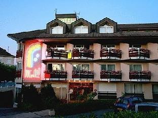 INTER-HOTEL Arc en Ciel