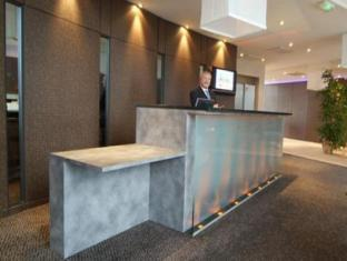 Best Western Hotel Colbert Chateauroux - Reception