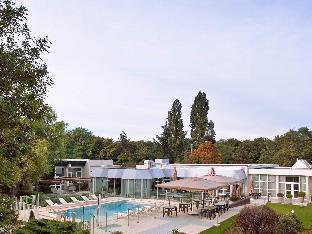 Novotel Evry Courcouronnes Hotel