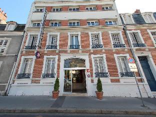 Hotel des Cedres