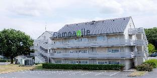 Coupons Campanile Hotel Angers Ouest
