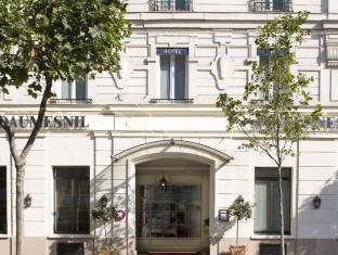 Hotel Daumesnil Vincennes