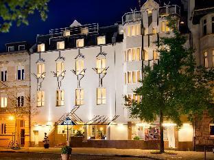 Kastens Hotel PayPal Hotel Dusseldorf