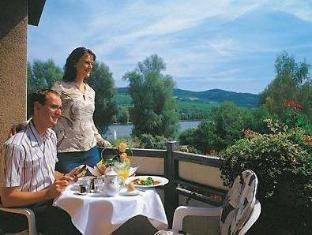 TOP Hotel am Bruchsee Heppenheim - Balcony/Terrace