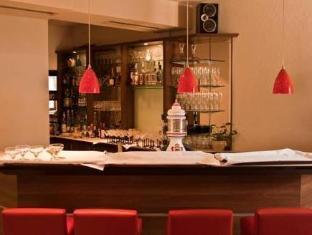 TOP Hotel am Bruchsee Heppenheim - Pub/Lounge