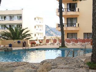 Hotel Bella Playa Spa PayPal Hotel Majorca