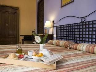 Rusticae Casa de los Azulejos Cordoba - Guest Room