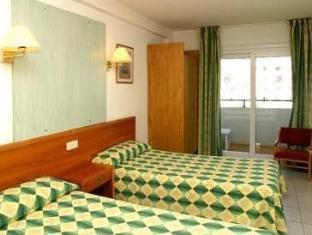 Kontiki Playa Hotel Maljorka - Svečių kambarys