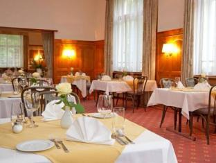 National Swiss Quality Hotel Davos - Restaurant