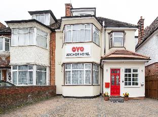 Reviews OYO Flagship Anchor Hotel