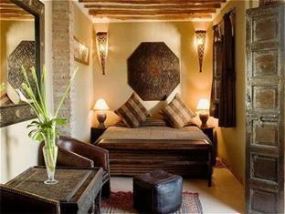 Angsana Riads Collection Hotel Morocco Marrakech - Guest Room