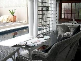Jardin D'ebene Boutique Guesthouse Cape Town - Terrace
