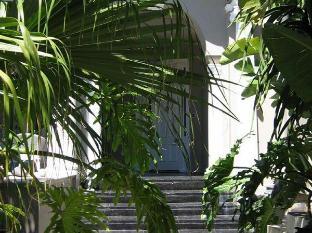 Jardin D'ebene Boutique Guesthouse Cape Town - Entrance